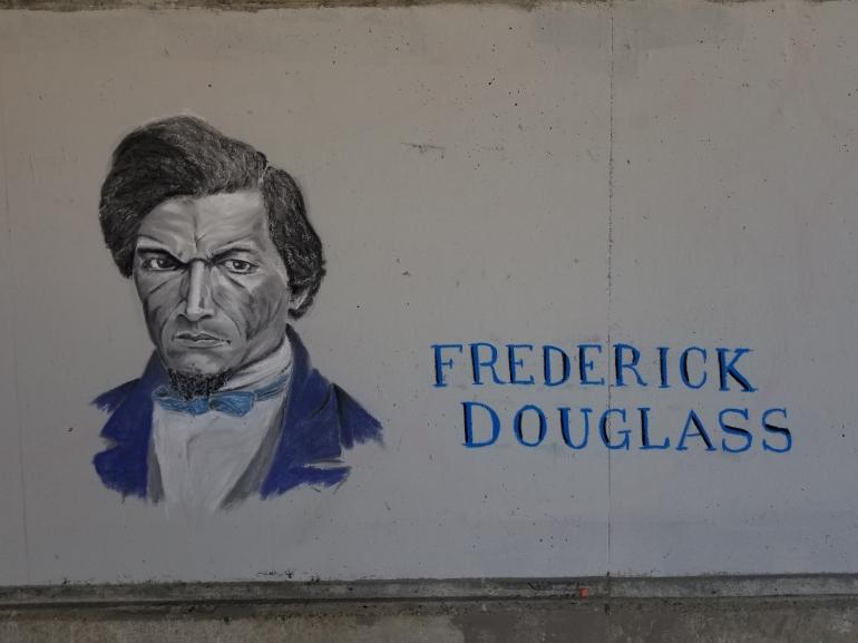 Portrait. Chalk Pastel Painting